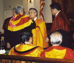 Generations Magazine -Privileges & Duties Retired Chief Justice Ronald Moon Calls America to the Bench - Image 06