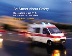 Generations Magazine - Save Crucial Time: Register for Smart911 - Image 01