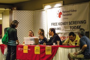 Generations Magazine - Caring for Yourself: Kidney Disease Update - Image 01