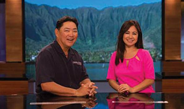 Generations Magazine - April-May 2016 - Tune in to KITV4 Saturday Morning - image 01