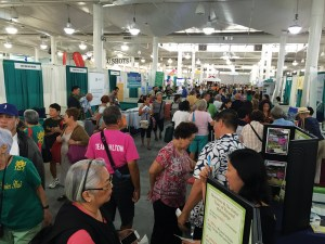 32nd Annual Hawaii Seniors' Fair–The Good Life Expo