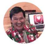 Photo of Dr. Warren Wong