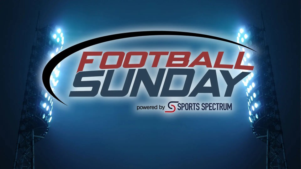 Football Sunday 2018