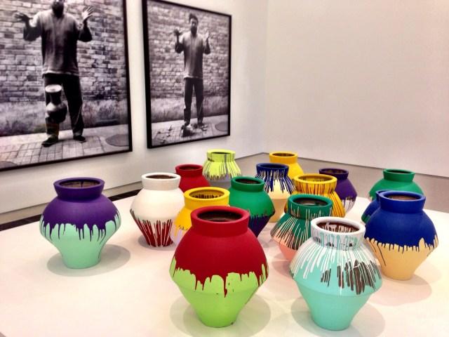 Perez Ai Weiwei
