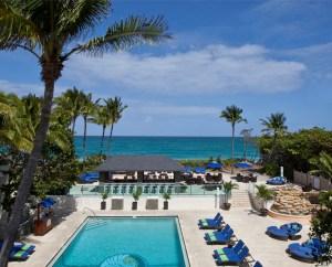 Jupiter Beach Resort Pool