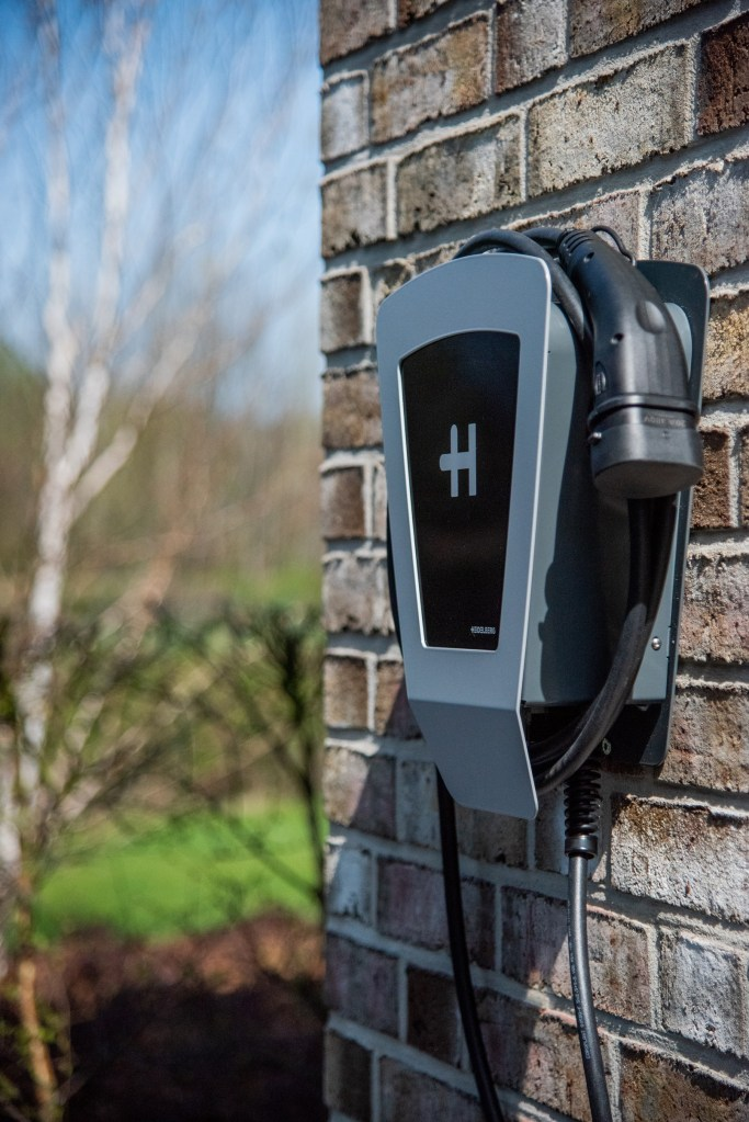 Heidelberg Wallbox Home Eco
