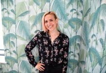 Alice Reeves on mental health and recovering from an eating disorder