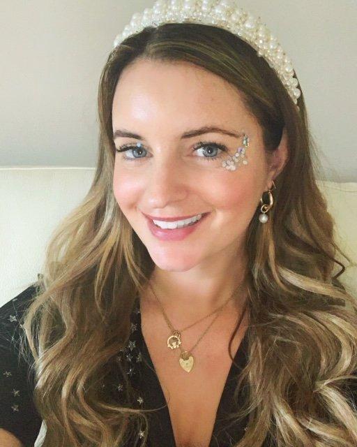 Lisa Smith Founder – Evelyn & Rose