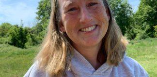Alison Palmer, football coach