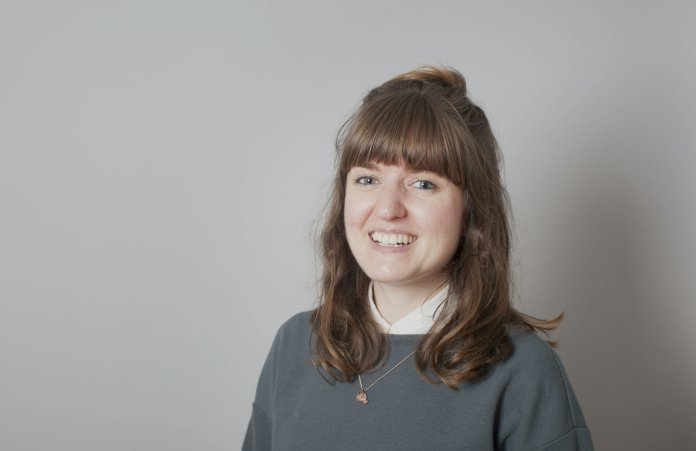 Illustrator and designer Aless, founder of Pim Pam