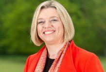 Career advice: Carlene Jackson CEO of Cloud9 Insight