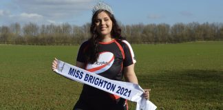 Danielle Evans on her love of pageants and rugby