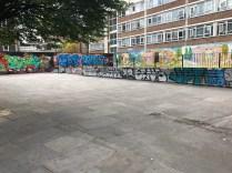 Shoreditch Art District preview