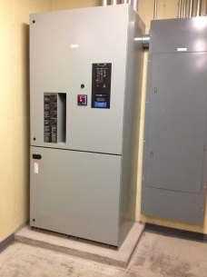 Transfer Switch Generator