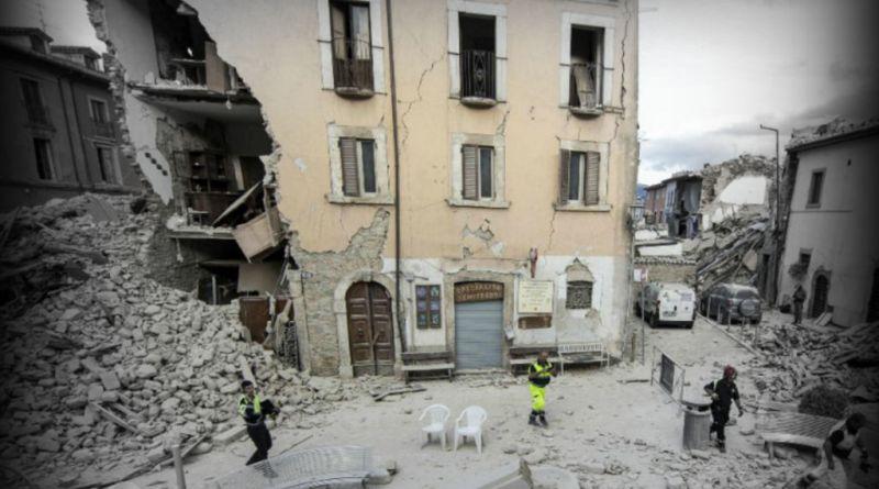 fondo terremotati centro italia