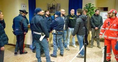 Identitari denunciati dopo blitz anti-islamizzazione a Borgosesia