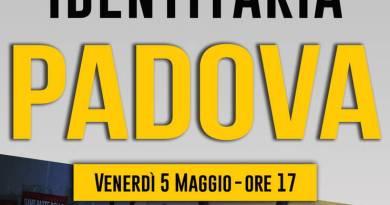 GID incontro Padova