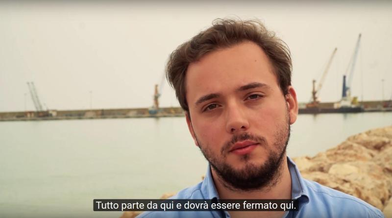 La nostra missione: Defend Europe! (Video)