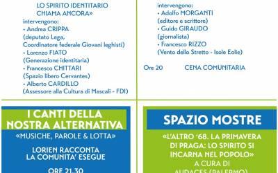 GID a Magmatica 2018 (Sicilia)