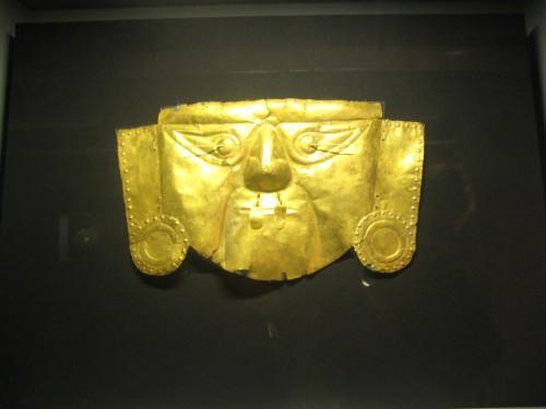 perù, archeologia perù, traffico illecito beni culturali mobili perù, museo de la naciòn Lima