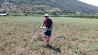 The Portuslimen Project. Geophysical Survey and Fieldwalking at Ephesus