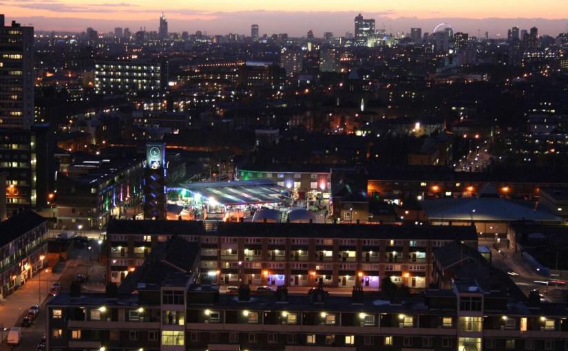 John Hansard Gallery – Home Economics: Film Programme – a review.