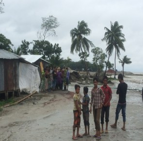 migration fieldwork in bangladesh