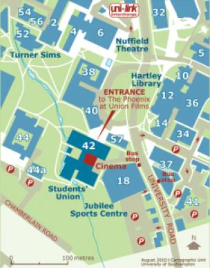 highfield-map