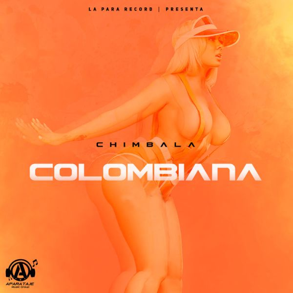 Chimbala – Colombiana