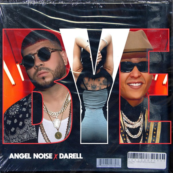 Angel Noise, Darell – Bye