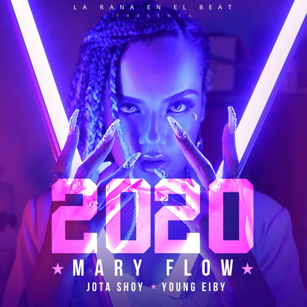 Mary Flow, Jota Shoy, Young Eiby – 2020