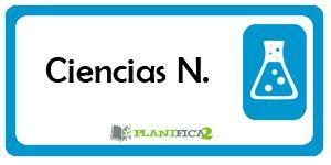 Ciencias - PLANIFICA2