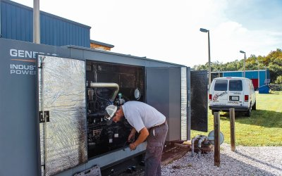 GenerX should be your go-to company for commercial generator installation. Here's why.