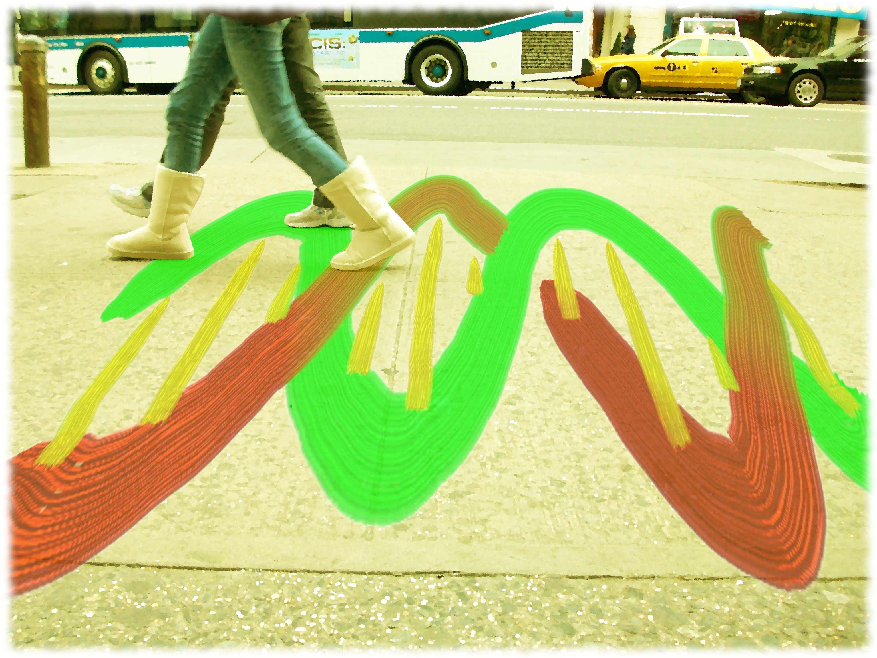 walk_dna_green