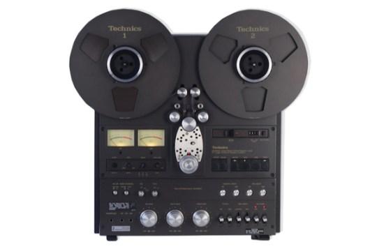 Technics RS 1520