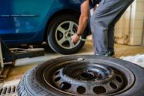 Check tires before Thanksgiving Travel