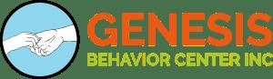 Genesis ABA Therapy Sacramento new logo