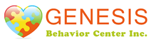 Genesis ABA Therapy logo 2