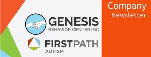 Genesis Behavior Center Newsletter