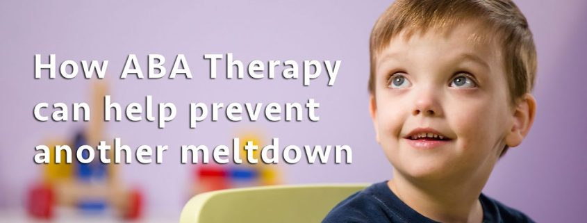 Genesis ABA Therapy How ABA can help banner