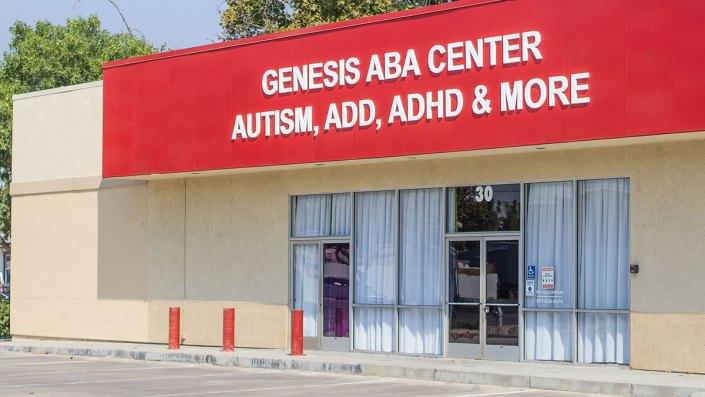 Genesis Aba Center Los Banos
