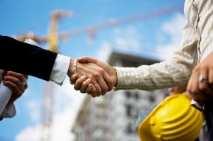 Construction Deal