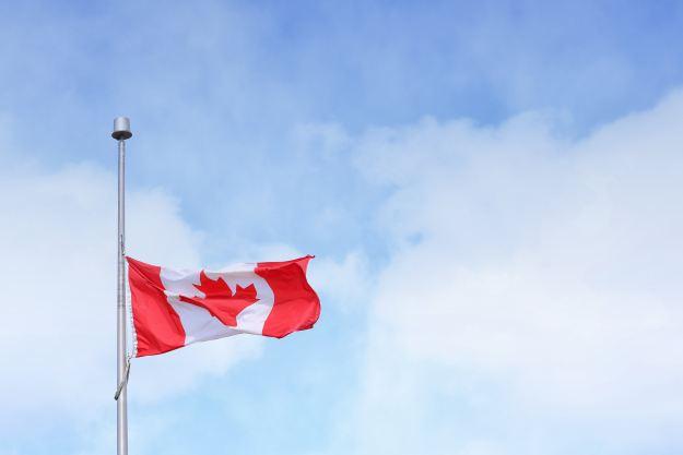 O, Canada! 1