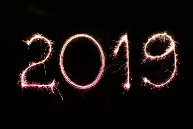 Setting an Intention for 2019
