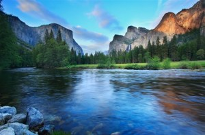 CreationTrip Christian Trips and tours yosemite