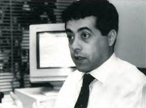 Mario Cotza