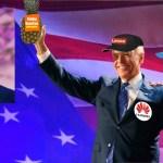 Hunter Biden secures election night sponsors for his dad