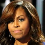 Michelle Obama named most admired man in the world for first time