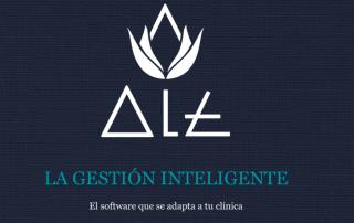AleFisio - Gestiona clínicas de fisioterapia