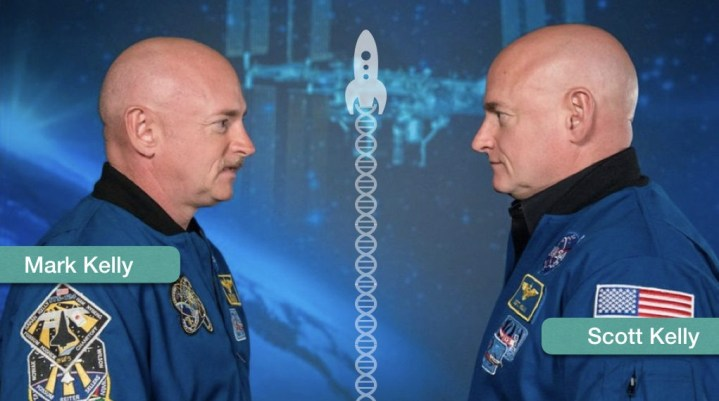 "NASA Twins Study, ""7% Of Scott DNA Is Not Matching With His Twin Brother Mark"", Is It Possible?"